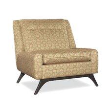 Dickens Slipper Chair