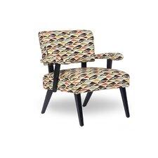Twain Arm Chair