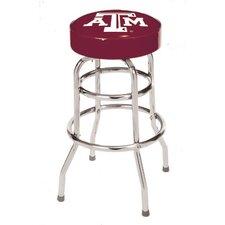"""NCAA 24"""" Bar Stool"""