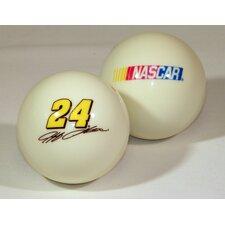 NASCAR Cue Ball (Set of 4)