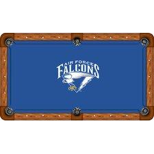 NCAA Recreational Billiard Table Felt