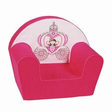 Kinder Clubsessel Princess