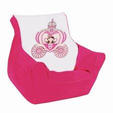 Mini-Sitzsack Princess