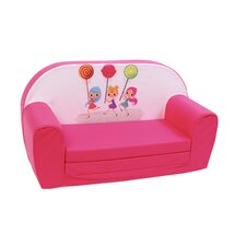 Kindersofa Lollipop