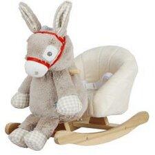 Pablo Rocking Donkey