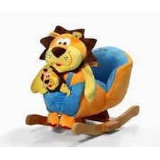 Toby Rocking Lion