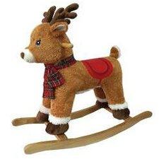 Ole Rocking Reindeer