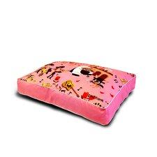 Paul Frank Wedding Bells Dog Pillow