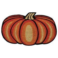 Pumpkins Doormat