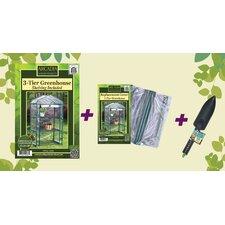 Greenhouse Starter Kit