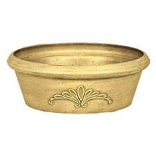 PSW Oval Pot Planter