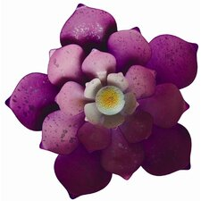 Lotus Flower Wall Decor