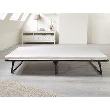 Saver Folding Bed with Memory Foam Mattress
