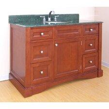 Newport  Bathroom Vanity Base