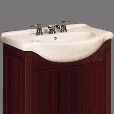 Contempo Bathroom Console Vanity Top