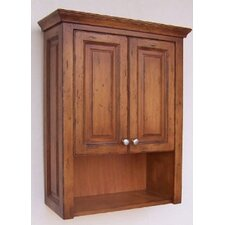 "Windsor 26.5"" x 33.93"" Wall Mounted Cabinet"