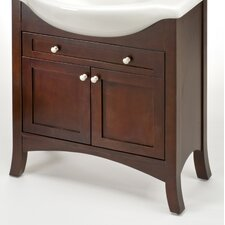 "Petite Empress 20"" Bathroom Vanity Base"
