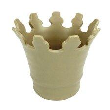 Tablita Crown Vase