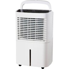 Energy Star 50 Pint 2-Speed Dehumidifier