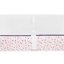 In Bloom Contour Changing Pad Cover