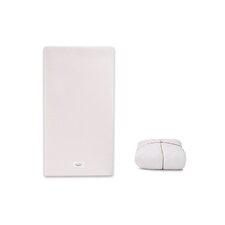 """Pure Core 5"""" Non-Toxic Crib Mattress with Organic Cotton Cover"""