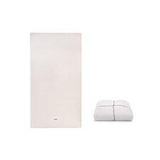 """Coco Core 3"""" Non-Toxic Crib Mattress with Smart Cover"""