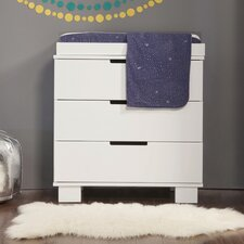 Modo 3 Drawer Changing Table