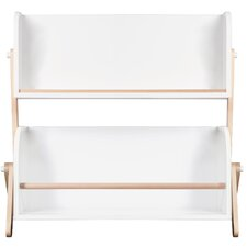 "Tally Storage 38.5"" Bookshelf"