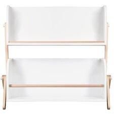 "Tally Storage 38.5"" Bookshelf"