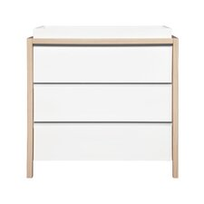 Bingo 3 Drawer Dresser