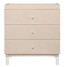 Gelato 3 Drawer Changer Dresser