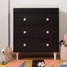 Lolly 3 Drawer Changing Table