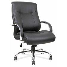 Big-N-Tall Series Leather Executive Chair