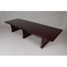 Brunswick 12' Rectangular Conference Table