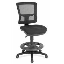 Heitz Series Mid-Back Mesh Task Chair