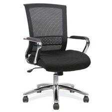 Alder Series High-Back Mesh Executive Chair