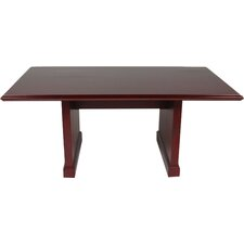 Brunswick Rectangular Conference Table