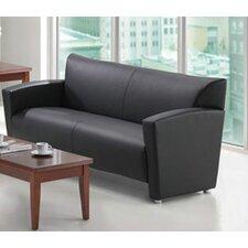 Tribeca Leather Sofa