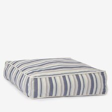 Sublime Stripe Pillow Dog Bed