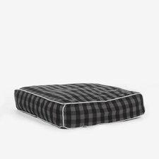 Buffalo Plaid Square Pillow