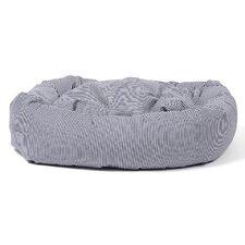 Stripe Snuggler Bed