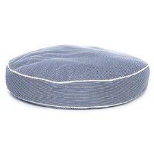 Stripe Circle Bed