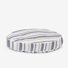 Sublime Stripe Circle Dog Bed