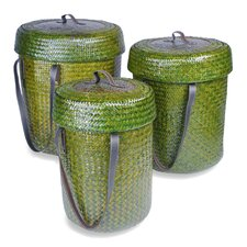Hutan Basket 3 Piece Set