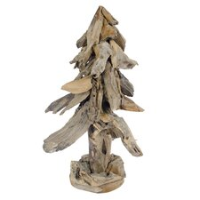 Teak Christmas Tree