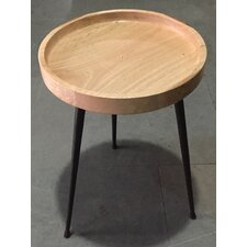 Stil Wood End Table