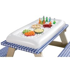 Inflatable Serving Tray