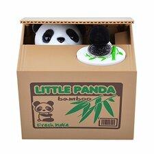 Matney® Stealing Coin Panda Bank