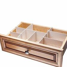 Interlocking Drawer Organizer Set
