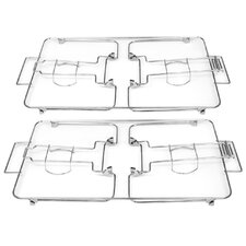 Buffect Collapsed Rack (Set of 2)